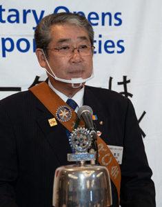 会長櫻井義久